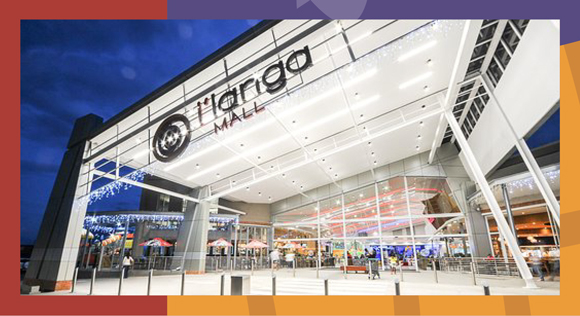 About Ilanga Mall