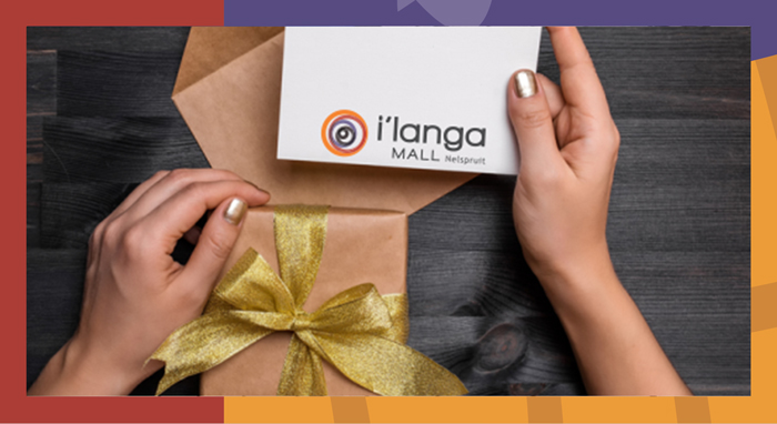 Ilanga Mall Gift Cards